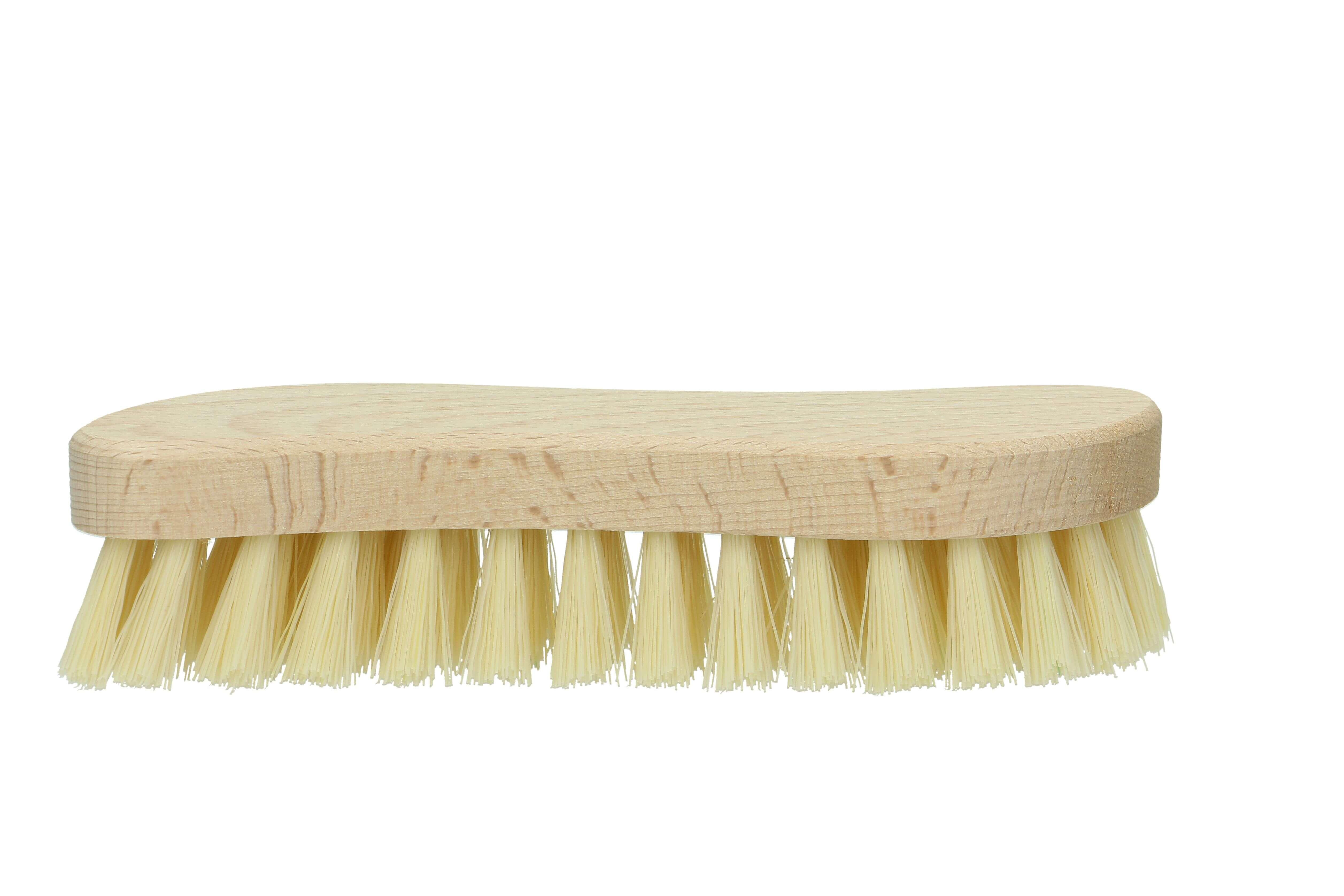 S-borstel hout tampico