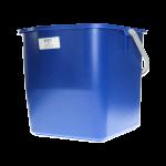 Mopemmer 25L blauw