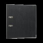 Ordner A4 40 mm zwart gewolkt