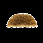 Ragebol hout kokos 12,5 cm
