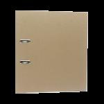Ordner A4 40 mm beige