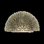 Ragebol hout zuiver Chinees varkenshaar
