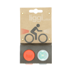 Liggi fietsverlichtingset LED