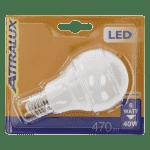 Led Standaardlamp 6W (40W) E27