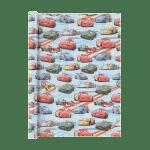 Cadeaupapier Cars