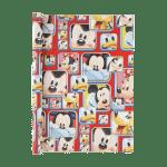 Cadeaupapier Mickey