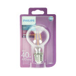 Led Filament Standaardlamp 4W (40W) E27