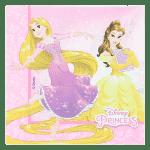 Princess servetten 20 stuks