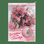 Wenskaart WK 44 Huwelijk Wish